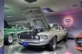 Rob's Mustang