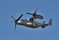 Tiltrotor finally makes it into service after 25 years development!