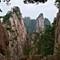 Mt Huangshan China