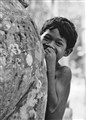 Angkor Boy