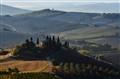 Villa Belvedere, Tuscany