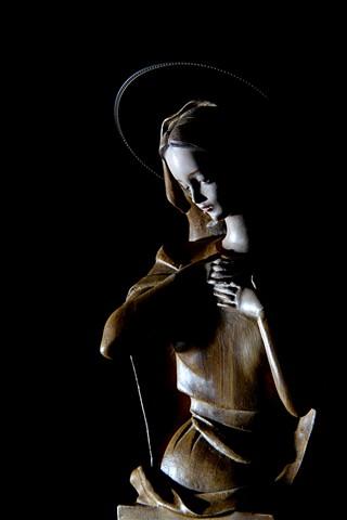 Nossa Senhora em Madeira