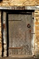 Door; Castle-Combe UK
