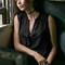 simple portrait of Daria Luci