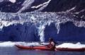 Doug & Suprise Glacier