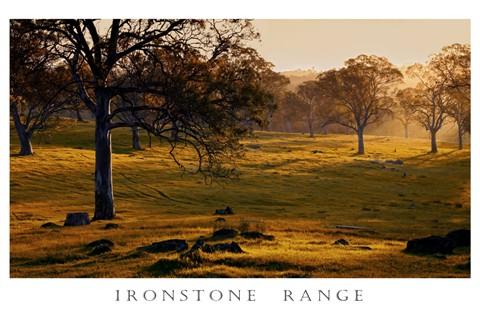 Ironstone Range