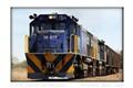 SAR Diesel Locomotive