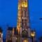Sint-Baafs kathedraal Gent