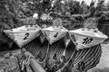 3 boats
