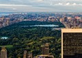 Central Park from The Rock.