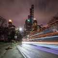 Central Park Night Trail