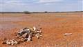 Drought - Central Australia