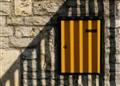 Yellow box imprisoned
