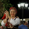 Greek Folk Dancer