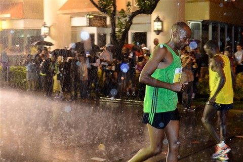 2013 1/2 Marathon