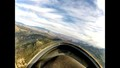 View from the Glider