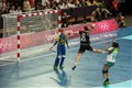 Ladies Handball