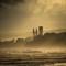 St Andrews Hazy Sunrise