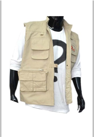 Buy Photographer Jacket at ArihantDigi @ Rs.1150