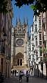 St Mary - Burgos