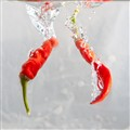 Splashing Chilies