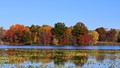Fall at the wildlife refuge