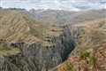 Cordillera Villacanota Canyon