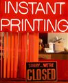 Instant? Printing