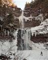 Kaaterskill Falls (Haines Falls, NY)