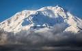 Mt Shasta 1
