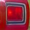 1969 Roadrunner taillight lit