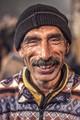 Local Man's Smile