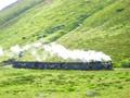 Furka Steam Railway