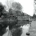 Poonamalie Lock - Rideau Canal