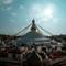 Glance at Boudhanath