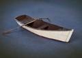 Hand Made Row Boat