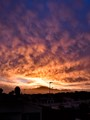 Murcian sunrise