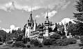 Peles Castle-Romania