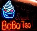 B for Boba
