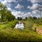 Landscape in hdr