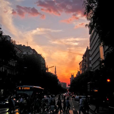 Madrid on fire-3