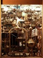 A Shop in Old Cairo