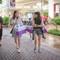 Shopping Kate Spade: Fleeting shopping moment, Waikele Premium Outlets, Waipahu HI.