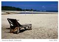 Alone@Beach
