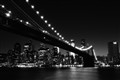 DSC_7972...the night of Brooklyn bridge and the down town Manhattan...