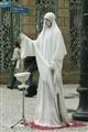 """""""Statue"""" - street actor"""
