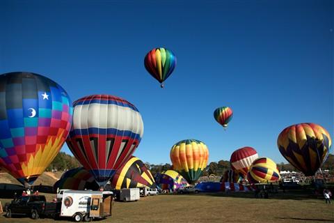 Balloon Rally 40 - Version 2