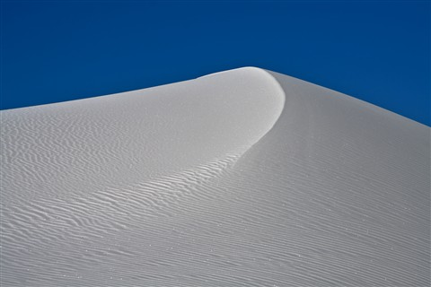 White Sands - Pure & Simple!