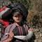 Sherpa porter, Tengboche 3,867m - Nepal - Everest Base Camp - April 2017