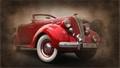 Daimler Hudson 1937